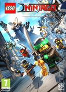 The LEGO NINJAGO Movie Video Game PC Key
