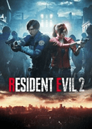 Resident Evil 2 Biohazard Re 2 Steam Cd Key