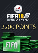 Fifa 18 Ultimate Team Fifa Points 2200 Origin Key
