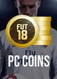 Fifa 18 PC 100K Coins