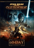 Star Wars Old Republic 60 Gün Prepaid Game Time