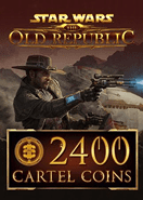 Star Wars Old Republic 2400 Cartel Coins