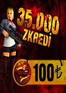 Zofking 35.000 ZKredi