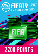 Fifa 19 Ultimate Team Fifa Points 2200 Origin Key