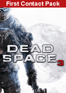 Dead Space 3 First Contact Pack Origin Cd Key