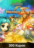 Bombom Elex-2 TRY