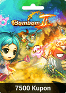 Bombom Elex-50 TRY