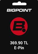 Dark Orbit 369,90 TL lik E-Pin