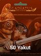 Gladiatus 12 TL E-Pin