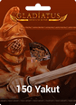 Gladiatus 30 TL E-Pin