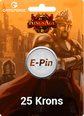 Kings Age 6 TL E-Pin