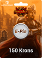 Kings Age 30 TL E-Pin
