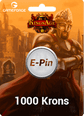 Kings Age 150 TL E-Pin