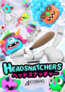 Headsnatchers PC Key