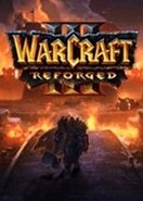 Warcraft III Reforged Standard Edition