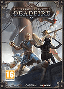 Pillars of Eternity 2 Deadfire PC Key