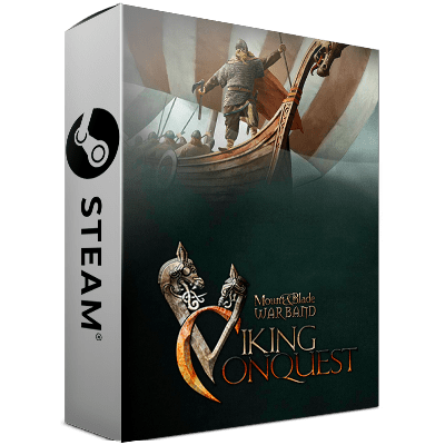 Mount & Blade Warband Viking Conquest Reforged Edition