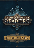 Pillars of Eternity 2 Deadfire Season Pass PC Key