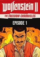 Wolfenstein 2 The Adventures of Gunslinger Joe DLC PC Key