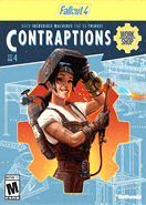 Fallout 4 Contraptions Workshop DLC Steam Key