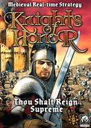 Knights of Honor PC Key