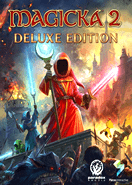 Magicka 2 Deluxe Edition PC Key