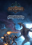 Pillars of Eternity 2 Deadfire - Beast of Winter DLC PC Key
