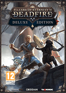 Pillars of Eternity 2 Deadfire - Deluxe Edtion PC Key