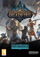 Pillars of Eternity 2 Deadfire - Explorers Pack DLC PC Key