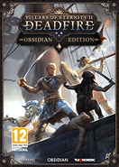 Pillars of Eternity 2 Deadfire - Obsidian Edition PC Key