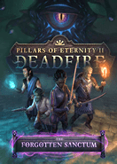 Pillars of Eternity 2 The Forgotten Sanctum DLC PC Key
