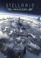 Stellaris MegaCorp DLC PC Key