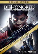 Dishonored Death of the Outsider Deluxe Bundle Steam Key
