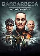 Decisive Campaigns Barbarossa Steam Key