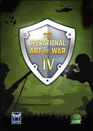 The Operational Art of War 4 PC Key