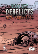 Deep Sky Derelicts New Prospects DLC PC Key