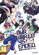 Our World Is Ended PC Key