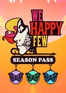 We Happy Few - Season Pass Steam Key