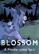 Blossom A Meadow comic book DLC PC Key