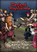 Defend the Highlands World Tour PC Key