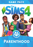 The Sims 4 Parenthood DLC Origin Key