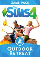 The Sims 4 Outdoor Retreat DLC Origin Key