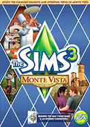 The Sims 3 Monte Vista DLC Origin Key