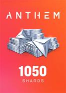 Anthem 1050 Shards Pack Origin Key