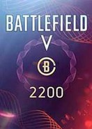 Battlefield 5 - 2200 Battlefield Currency Origin Key