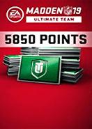 Madden NFL 20 5850 Madden Ultimate Team Points Origin Key