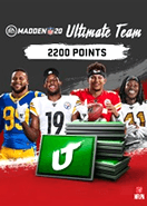 Madden NFL 20 2200 Madden Ultimate Team Points Origin Key