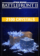 Star Wars Battlefront 2 Crystals Pack 2100 Origin Key