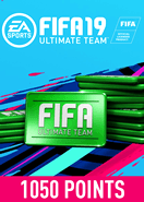 Fifa 19 Ultimate Team Fifa Points 1050 Origin Key