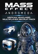 Mass Effect Andromeda Krogan Vanguard Multiplayer Recruit Pack Origin Key